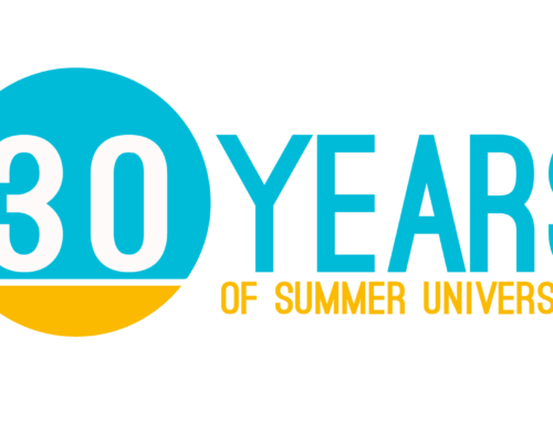 30 Years of Summer University