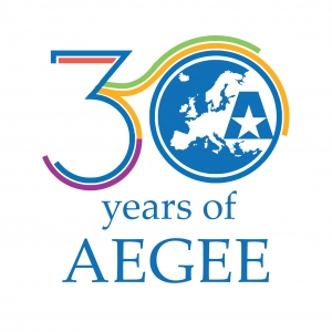 30 years of AEGEE
