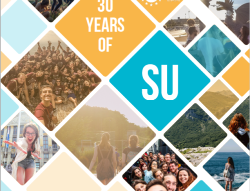 30 Years of Summer University – Booklet Results