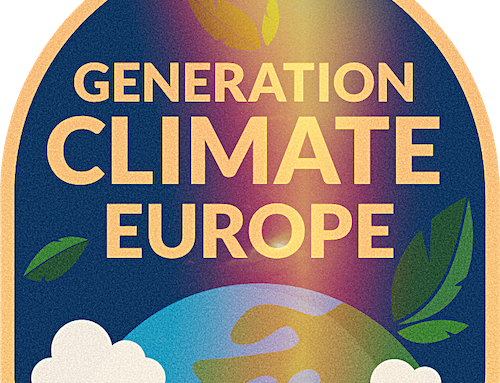 Generation Climate Europe (GCE)