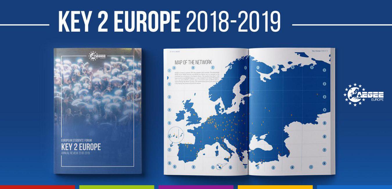 AEGEE-Europe – European Students' Forum
