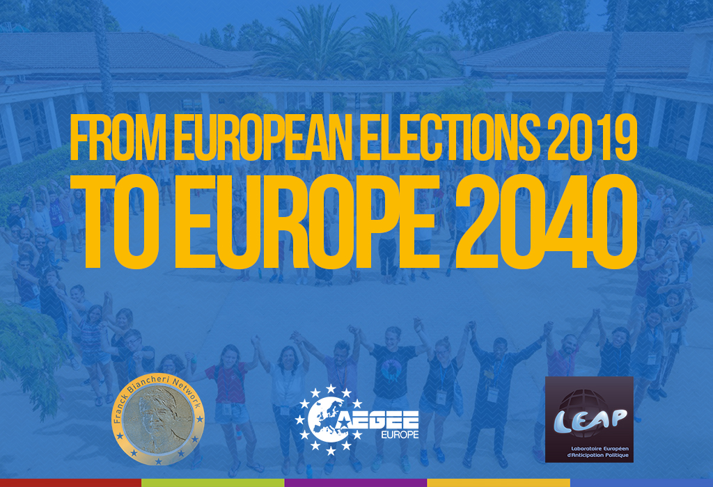 AEGEE-Europe – European Students' Forum