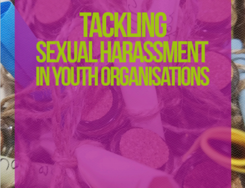 Policy Paper on Sexual Harrasment in Youth Organisations