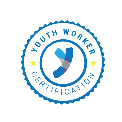 Certification of the Qualifications of the Youth Workers in NGOs logo